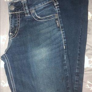 Silver Jeans Pants - Sliver jeans